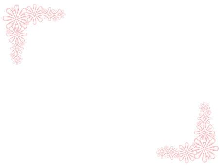 꽃의 프레임 5