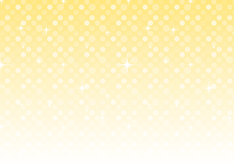 Gradient dot background glitter