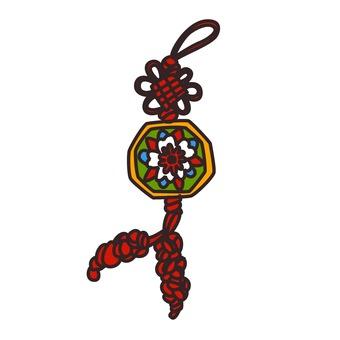 Feng shui goods