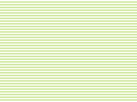 綠色邊框背景