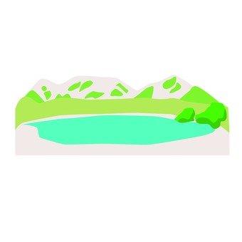 ミ ク リ ガ pool