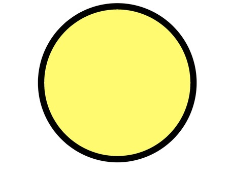 Icon full moon