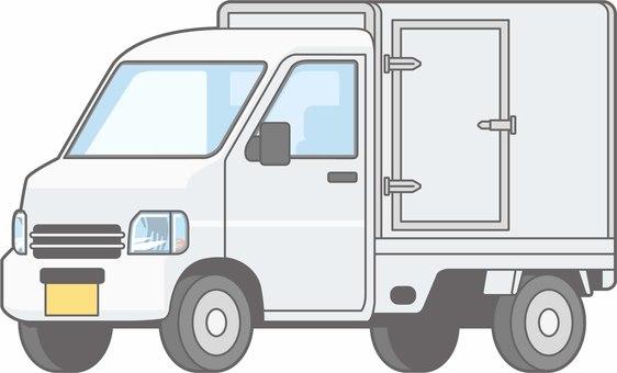 車01-軽トラ2-単品-全身