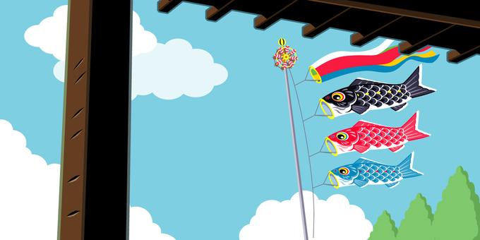 鯉のぼり-013