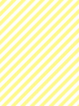노란색 대각선 견본