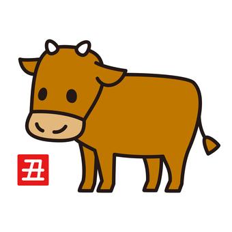 조디악 황소 소