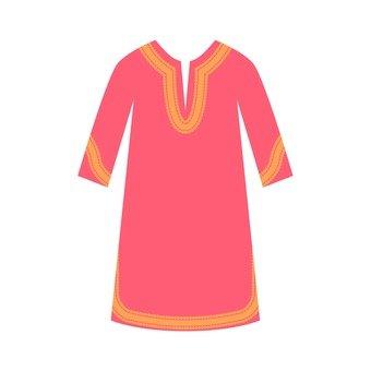 埃及的衣服
