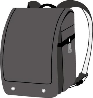 검은 가방
