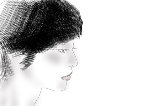 Women's profile 03