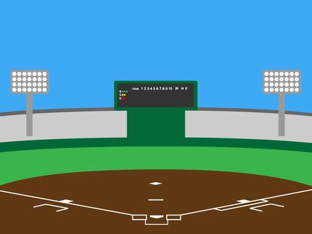 야구장 2