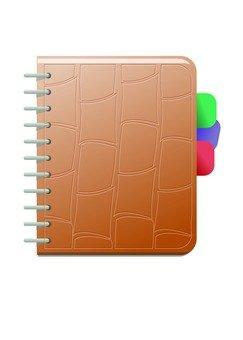 schedule book