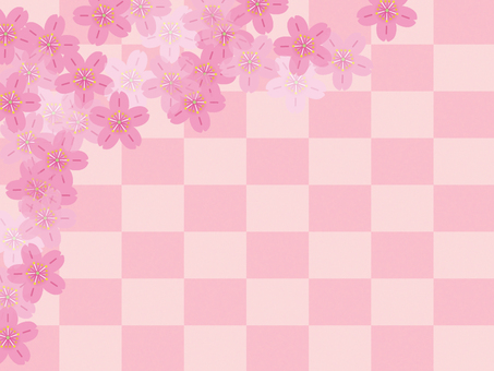 Background - Cherry Blossoms 71