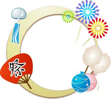 Festival emblem