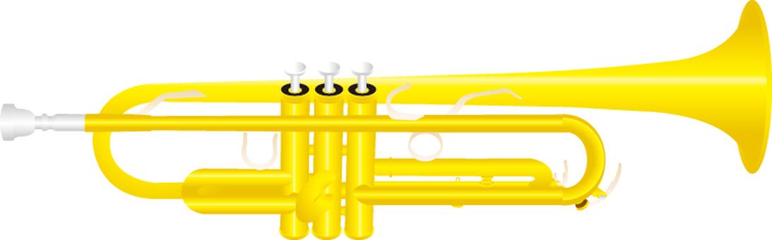 樂器系列喇叭