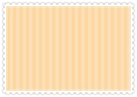 Furen * stamp style _ yellow