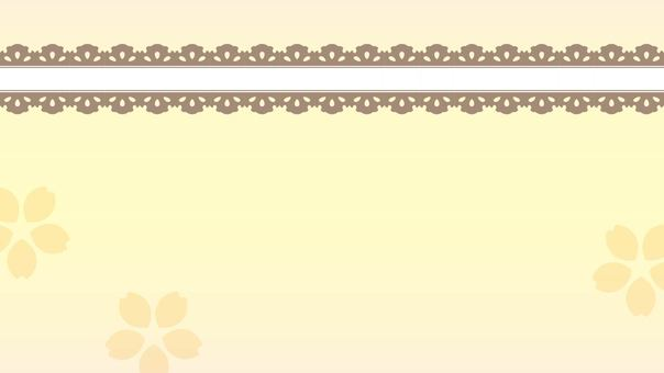 Blog Eye Catch Material Flowers and Lace 16: 9