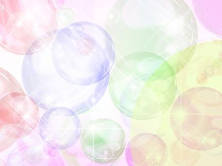 Crystal background 02