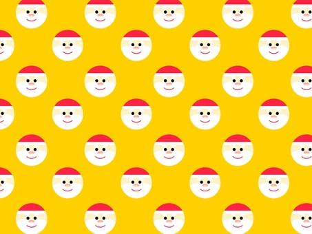 Wallpaper, Santa dot