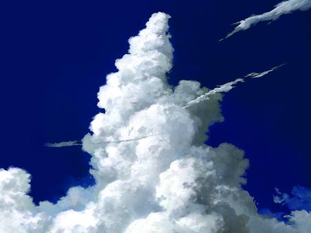 Enlightenment cloud