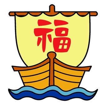 Fukuya color