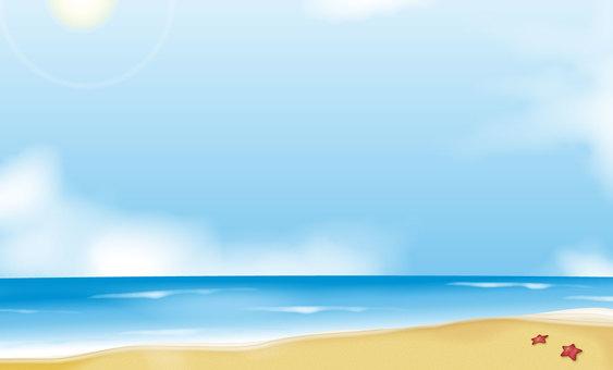 Summer Sky 03