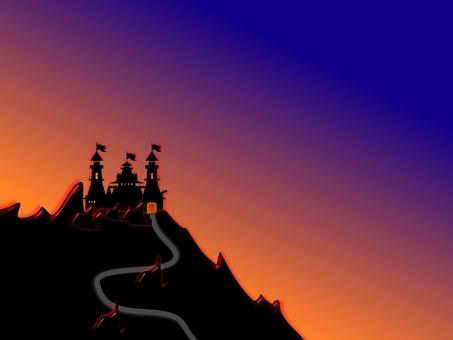 Castle (2700)