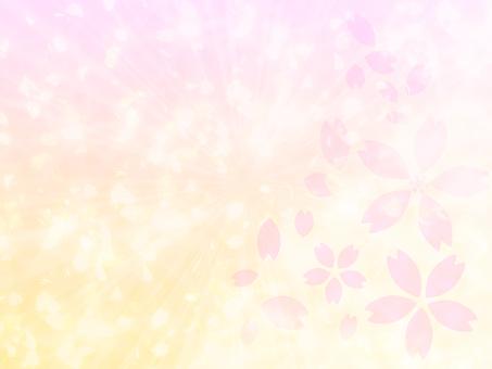 Cherry blossom background 40