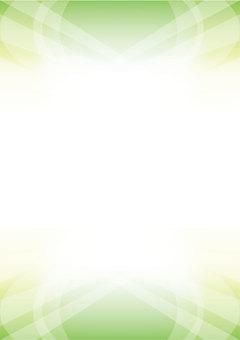 Optical gradation frame _ other background 8