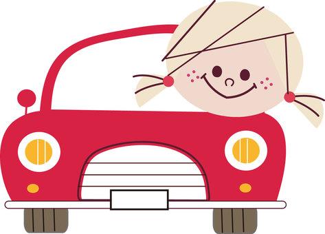 Drive ♪