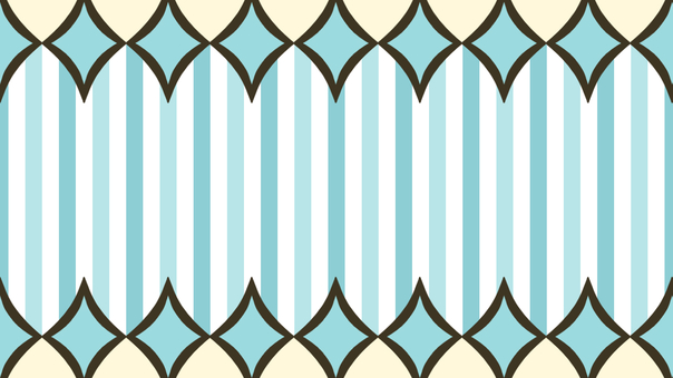 Diamond stripe background wallpaper