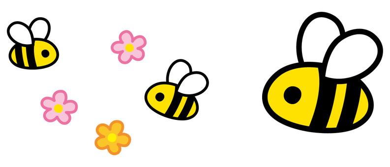 Round bee
