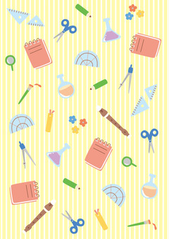 Background stationery