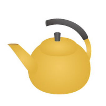 A kettle