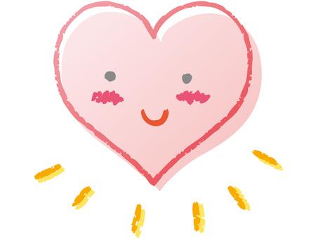 Heart (smile) 2