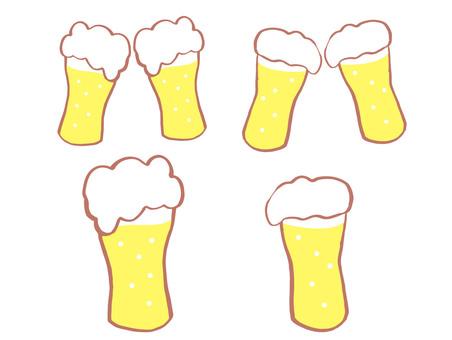 Sake · Beer 2