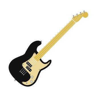 베이스 기타 6