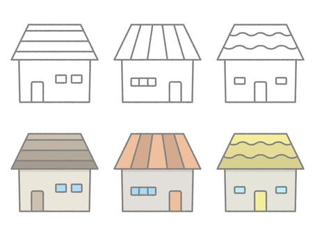Home · illustration (line drawing difference)