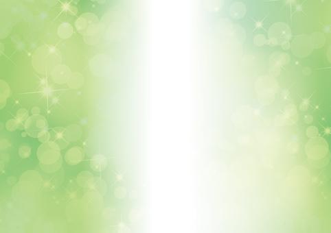 Green sparkling 18
