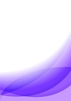 Purple curve pattern abstract background material