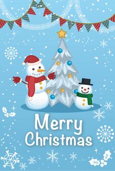 クリスマスカード03-02