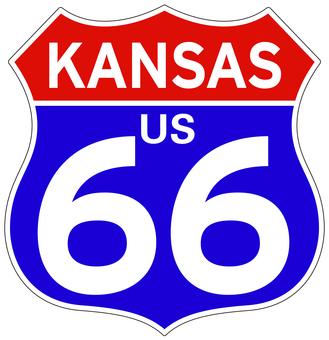ROUTE 66_ Route 66_ Kansas