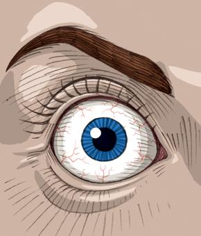 Horror Eye
