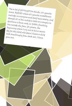 幾何圖案CC 041
