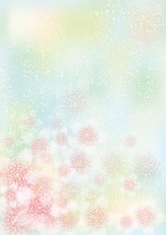 벚꽃의 꽃 152