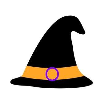 Wizard hat 01