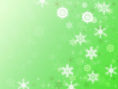 Crystal 4 (green)