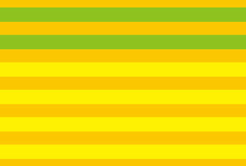 Yellow and green striped background