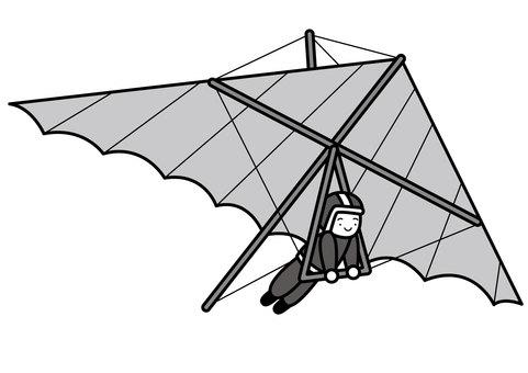 Glider 2c
