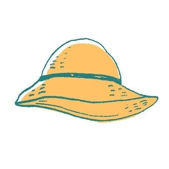 Straw Hat 2