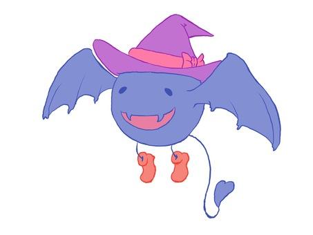 Familiar bat (fantasy monster)